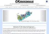 CK Industrial Engineers